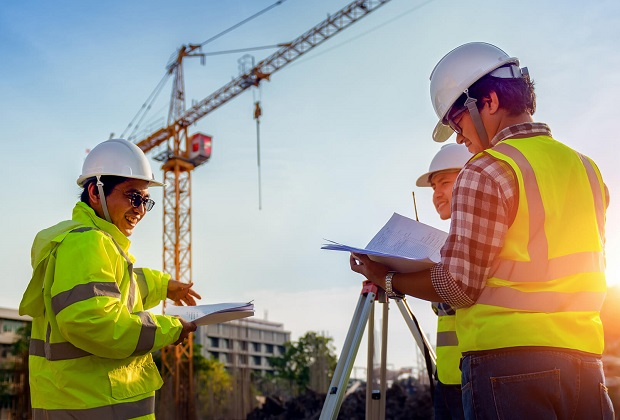 Документы по охране труда на строительстве