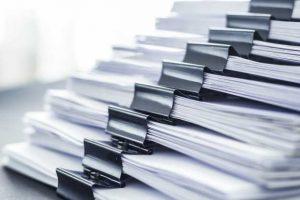 Основные нормативно-правовые документы по охране труда в Украине