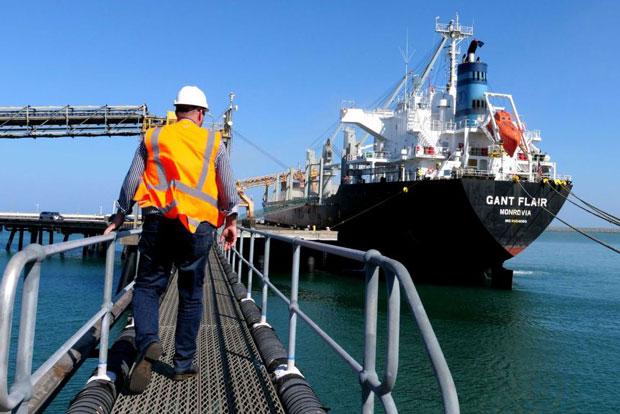 документов по охране труда на морском транспорте