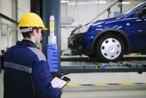 Документы по охране труда в автосервисе