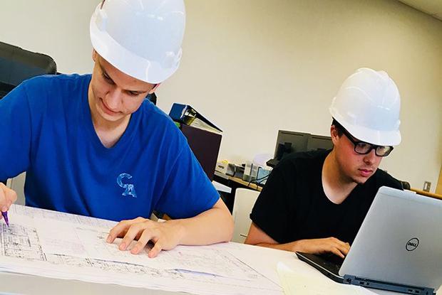 Документы по охране труда в колледже и университете