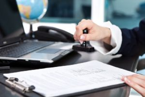 Документы по охране труда при работе с ПК