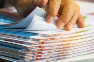 Обязательные документы по охране труда в Украине